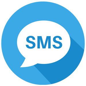 web development company in bhilai - icon of SMS Services